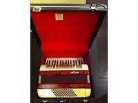 Alfa piano accordion