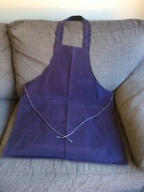 The Forest School DT Apron