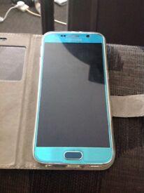Samsung Galaxy s6 NOT iphone
