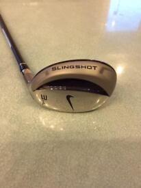 Nike slingshot HL 3 Hybrid golf club