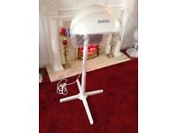 Hair Dryer with Stand (BaByliss)