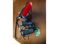 Greenkat binoculars 10 x 50 extra wide angle lens