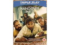 The Hangover , part 2, Blu-ray NEW
