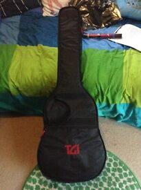 Barely used guitar for sale. Paid £190