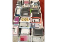 20 mixed IPhone 4 cases in packaging (ideal for car booters)