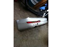 Audi Q7 rear bumper 2006-2009. £35
