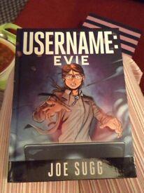 Joe Suggs Book