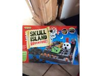 Childrens Skull island adventure game by spears games