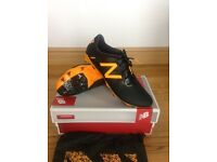 Mens Football Boots - Size 8.5