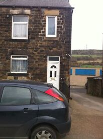 GROUND FLOOR FLAT STOCKSBRIDGE CENTRE