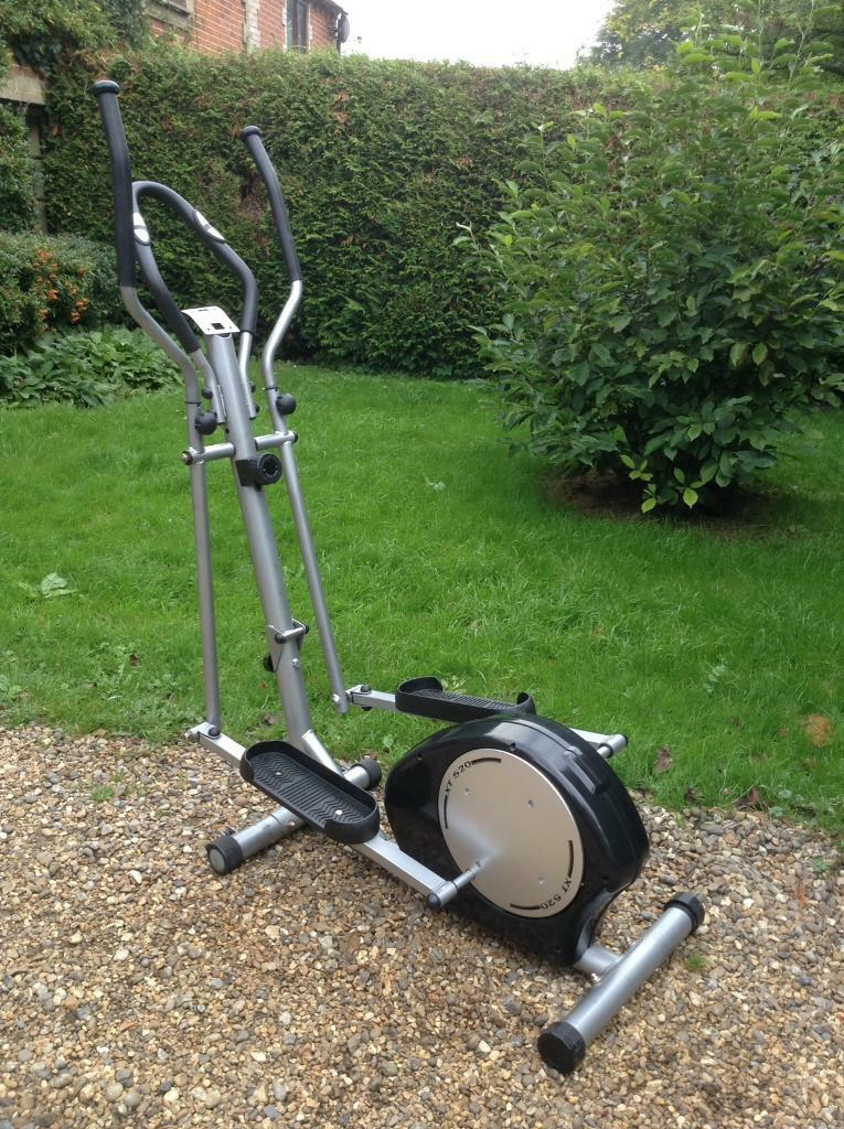 Orbus XT 520 Cross Trainer (Delivery Available)