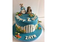 Any occasion cakes and cupcakes