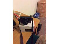sale digital camera sony dsc wx500 like new