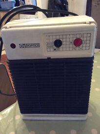Vortice Variable Speed Fan Heater