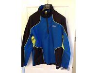 Oscar Jacobsen WPS Marco Tour waterproof jacket