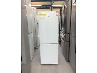**CLEARANCE** Fridgemaster MC50165 A+ Fridge Freezer 60/40 50cm White #346754