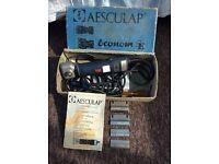Aesculap Horse Clipper