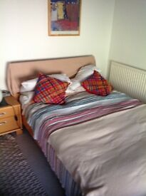 Double Room in Flat Share