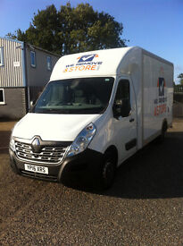Reliable Man with a Van, House Removals, Office Removals, Removals, House Move, Collection, Courier