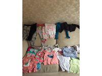 A huge 18-24 month clothing bundle