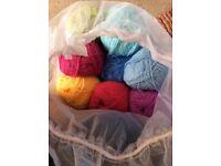 Stylecraft Special DK Rainbow Pack (16 balls)