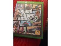 GTA V Xbox 1