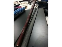 Drennan fishing rod