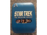 Star Trek Original TV Series season 2