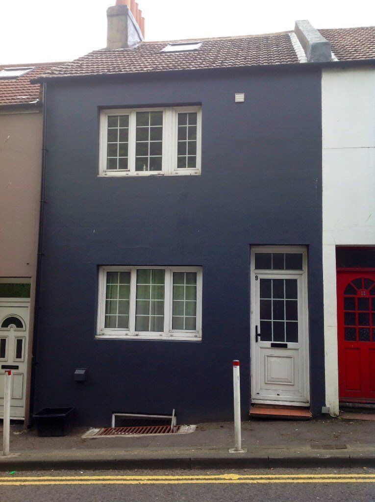 7 BED STUDENT PROPERTY CLOSE TO LONDON ROAD. Old Shoreham Road (ref: 233)