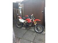 125cc bts cash or swap