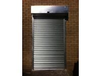 GSI-DOORS . Roller shutter. Garage door. Steel fire door. All repaired maintained and replaced