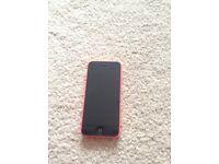 Pink iPhone 5c 32gb