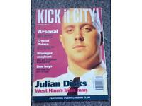 December 1994 Kick It City Magazine