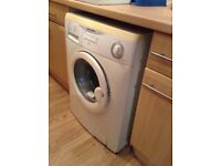 Free washing machine to collector