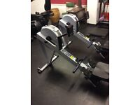 Concept 2 rower type d pm3 monitor good condition