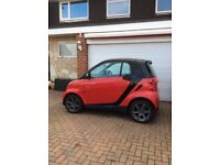 Smart car . Low mileage, great condition,