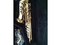 Yanagisawa AW01 saxophone