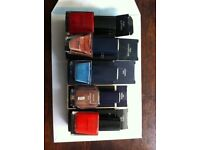 Avon Nailwear Varnish x5