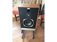 Mordaunt short pageant 2 vintage loudspeakers