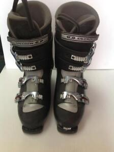 Salomon H-5 Ski Boots Men's (Used- TKZWL5)