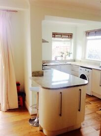 **modern, fully furnished, spacious single room