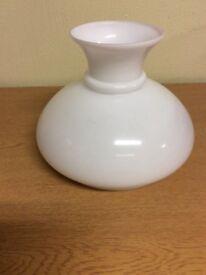 Oil lamp cowl