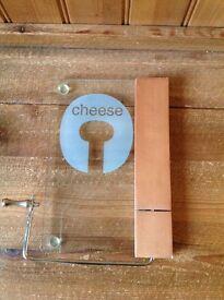 Typhoon Cheese Slicer
