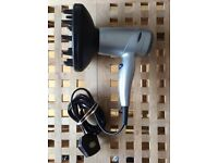 Boots hairdryer