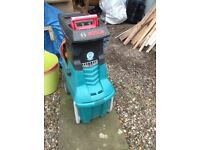 Bosch AXT 25 TC Garden Shredder / Chipper