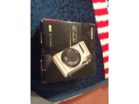 Casio EX-FH100 Camera HS