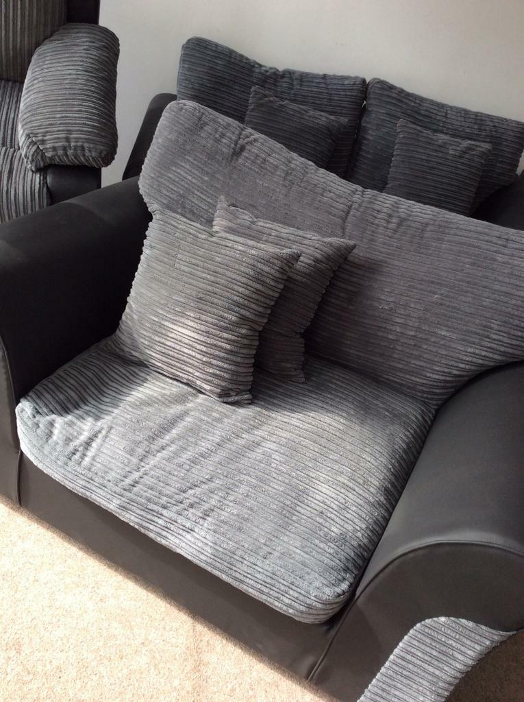 Harry Cuddle Chair 2 Seater Sofa Set In Goole East Yorkshire Gumtree