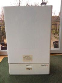 Saunier Duval Boiler SB30e Fanned Flue System