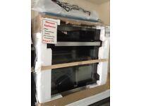 Beko multifunction single oven. £250. NEW 12 month Gtee