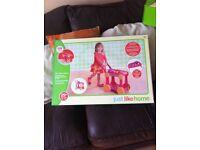5boxs of brand new Kitchen stuff for kids